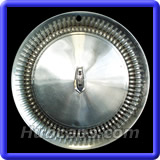 Oldmobile Classic 1967 - 1979 Hubcaps #4041A