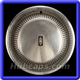 Oldmobile Classic 1967 - 1979 Hubcaps #4047