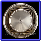 Oldmobile Classic 1967 - 1979 Hubcaps #4052