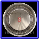 Oldmobile Classic 1967 - 1979 Hubcaps #4053