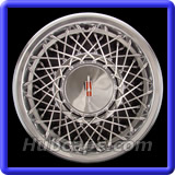 Oldmobile Classic 1967 - 1979 Hubcaps #4060