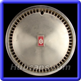 Oldmobile Classic 1980 - 2002 Hubcaps #4074