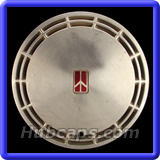 Oldmobile Classic 1980 - 2002 Hubcaps #4110