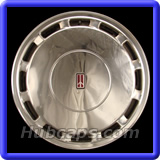Oldmobile Classic 1980 - 2002 Hubcaps #4120