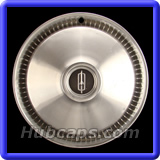Oldmobile Classic 1967 - 1979 Hubcaps #4999