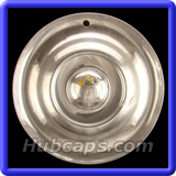 Oldmobile Classic 1950 - 1966 Hubcaps #OLS50-53