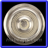Oldmobile Classic 1950 - 1966 Hubcaps #OLS54-55