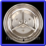 Oldmobile Classic 1950 - 1966 Hubcaps #OLS56S