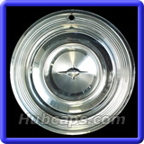 Oldmobile Classic 1950 - 1966 Hubcaps #OLS57