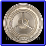 Oldmobile Classic 1950 - 1966 Hubcaps #OLS59
