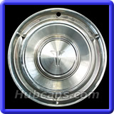 Oldmobile Classic 1950 - 1966 Hubcaps #OLS61