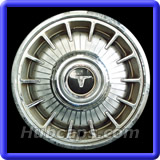 Oldmobile Classic 1950 - 1966 Hubcaps #OLS64