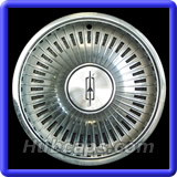 Oldsmobile Cutlass Hubcaps #4031