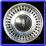 Oldsmobile Cutlass Hubcaps #4045