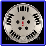 Oldsmobile Cutlass Hubcaps #4092