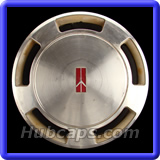 Oldsmobile Cutlass Hubcaps #4099