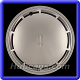 Oldsmobile Cutlass Hubcaps #4109