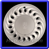 Oldsmobile Cutlass Hubcaps #4116