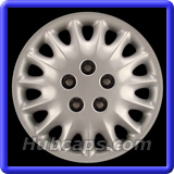 Oldsmobile Cutlass Hubcaps #4123