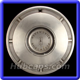 Oldsmobile F85 Cutlass Hubcaps #4002