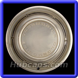 Oldsmobile F85 Cutlass Hubcaps #4007
