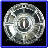 Oldsmobile F85 Cutlass Hubcaps #4010