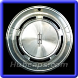 Oldsmobile F85 Cutlass Hubcaps #4020