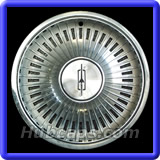 Oldsmobile F85 Cutlass Hubcaps #4031