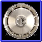 Oldsmobile F85 Cutlass Hubcaps #4995