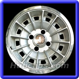 Oldmobile Starfire Hubcaps #4049