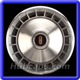 Oldmobile Starfire Hubcaps #4996