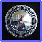 Oldmobile Classic 1980 - 2002 Hubcaps #4075