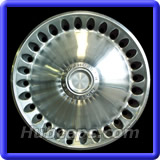 Plymouth Barracuda Hubcaps #359