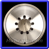 Plymouth Barracuda Hubcaps #364