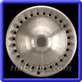 Plymouth Barracuda Hubcaps #375