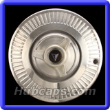 Plymouth Barracuda Hubcaps #561