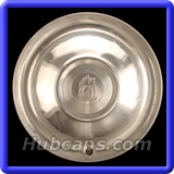 Plymouth Classic Hubcaps #PLY51-52