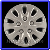 Plymouth Breeze Hubcaps #533A