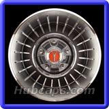 Plymouth Classic Hubcaps #314