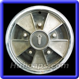Plymouth Classic Hubcaps #318