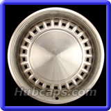 Plymouth Classic Hubcaps #351