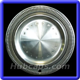 Plymouth Classic Hubcaps #372