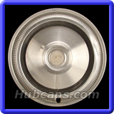 Plymouth Classic Hubcaps #388A