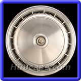 Plymouth Classic Hubcaps #393B