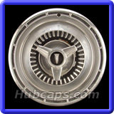 Plymouth Classic Hubcaps #571