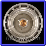 Plymouth Classic Hubcaps #579