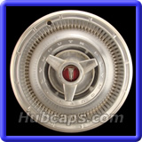 Plymouth Classic Hubcaps #588