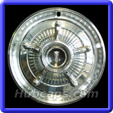 Plymouth Classic Hubcaps #591