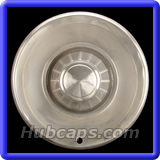 Plymouth Classic Hubcaps #X8