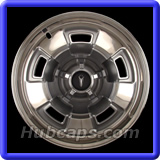 Plymouth Classic Hubcaps #315